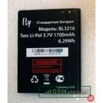 АКБ Fly BL3216 ( IQ4414/Quad Evo Tech 3 ) тех. упак.