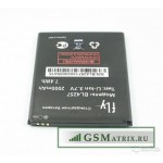 АКБ Fly BL4257 ( IQ451/Vista ) тех. упак.