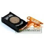 Динамик (speaker) HTC HD2/G10/G12 (15*5mm кабель с коннектором)