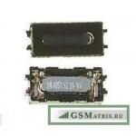 Динамик (speaker) Nokia E65/N9/2700C/5130/5250/C5/800/203/202/300/302/X2/X3-02/3G - Оригинал