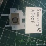 Звонок (buzzer) Samsung A300F в сборе
