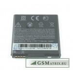 АКБ HTC BG58100 ( EVO 3D/Titan/X315e/Sensation XL/Sensation/Sensation XE ) тех. упак.