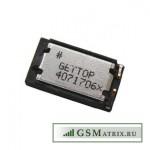 Звонок (buzzer) Sony D2203/D2212 (E3/E3 Dual)