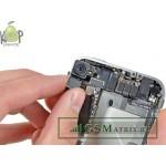 Камера iPhone 4 задняя