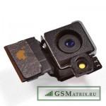 Камера iPhone 4S задняя