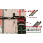 Коннектор LCD iPhone 6 Plus