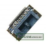 Коннектор MMC Microsoft 435/435 Dual