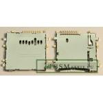 Коннектор MMC Samsung P5200/P5210/T110/T111/T310/T311/T320/T321/T325/T331/T530/T531/G357F/P550