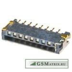 Коннектор MMC Sony D2203/D2212 (E3/E3 Dual)