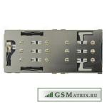 Коннектор SIM Sony E5533 (C5 Ultra Dual)