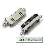 Системный разъем Asus TF700/TF201/TF300 (USB)