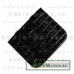 Клавиатура Nokia 225 Dual Черный