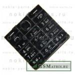 Клавиатура Nokia 515 Dual Черный
