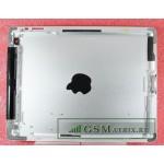 Задняя крышка iPad 3 Серебро WiFi+Cellular