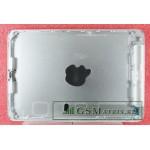 Задняя крышка iPad mini 2 Retina Серебро Wi-Fi + Cellular