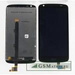 Задняя крышка HTC Desire 526G Dual/526G+ Dual Черный