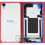 Задняя крышка HTC Desire 820 Белый