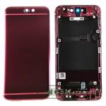 Задняя крышка HTC One/A9 Красный