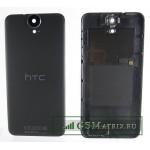 Задняя крышка HTC One/E9+ Белый