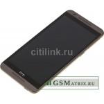 Задняя крышка HTC One/E9s Черный