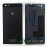 Задняя крышка Huawei P8 Lite Черный