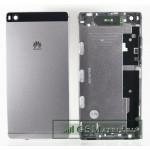Задняя крышка Huawei P8 Черный