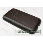 Задняя крышка LG E420 (L1 ll Dual) Черный