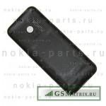 Задняя крышка Nokia 215 Dual Черный