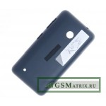 Задняя крышка Nokia 530 Dual Серый