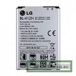 АКБ LG BL-44JN ( P690/P692/P698/P970/E400/E405/E510/E730/A290/A399 ) тех. упак.