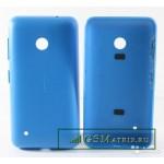 Задняя крышка Nokia 530 Dual Синий