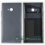 Задняя крышка Nokia 730 Dual/735 Серый