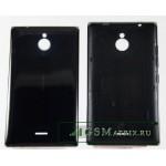 Задняя Крышка Nokia X2 Dual Черный