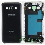 Задняя крышка Samsung E500H/E5 Черный