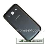 Задняя крышка Samsung G350E (Star Advance) Черный