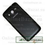 Задняя крышка Samsung G386F (Core LTE) Черный