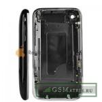 Корпус iPhone 3G/3Gs черный В СБОРЕ