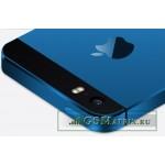 Корпус iPhone 5C Голубой