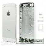 Корпус iPhone 5S Серебро
