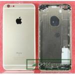 Корпус iPhone 6S Plus Золото - Оригинал
