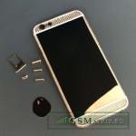 Корпус iPhone 6S Plus Розовое Золото