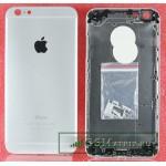 Корпус iPhone 6S Plus Серебро