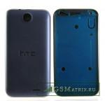 Корпус HTC Desire 310 Dual Синий