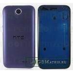 Корпус HTC Desire 310 Синий