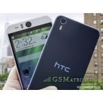 Корпус HTC Desire Eye Синий