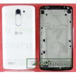 Корпус LG D335 (L Bello) Белый