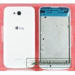 Корпус LG D410 (L90) Белый
