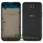 Корпус LG D410 (L90) Черный