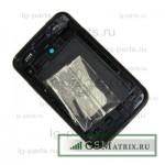 Корпус LG E435 (L3 ll Dual) Синий