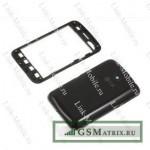 Корпус LG E435 (L3 ll Dual) Черный